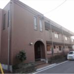 上福岡 2DKマンション イオンタウンふじみ野まで徒歩300Mです!